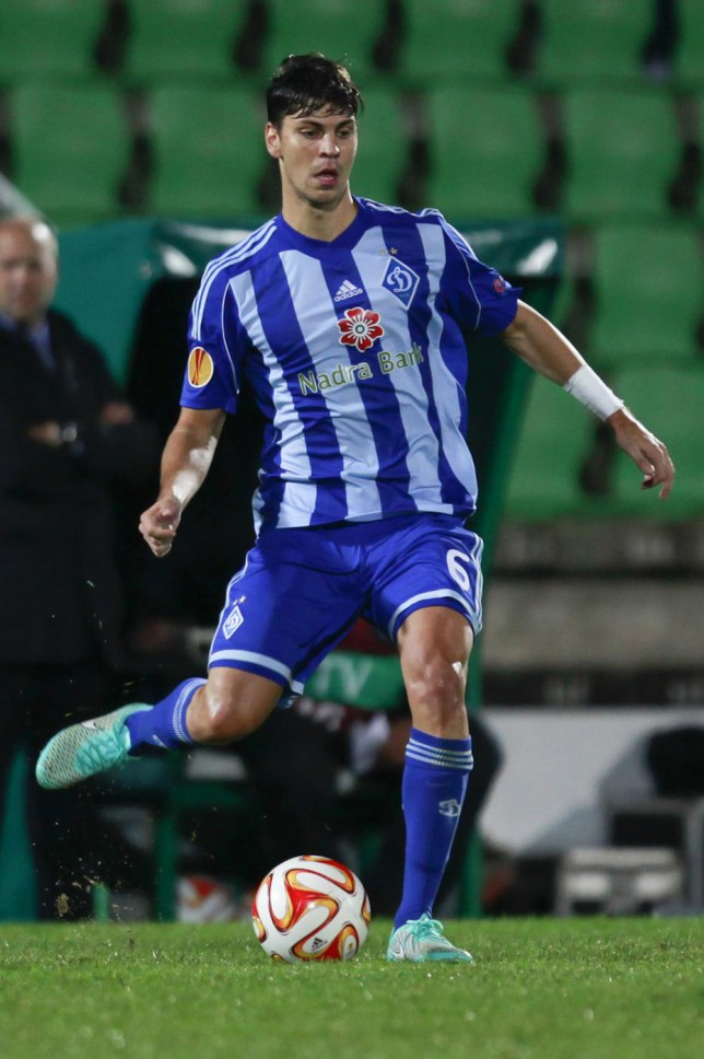 Eight things you need to know about West Ham transfer target Aleksandar Dragovic