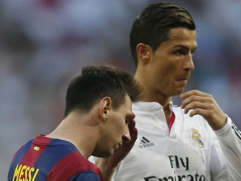 Cristiano Ronaldo's insulting nickname for Lionel Messi 'revealed' by Guillem Balague