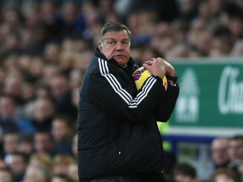 Why Sam Allardyce should put his Christmas tree up in time for West Ham's clash with Newcastle