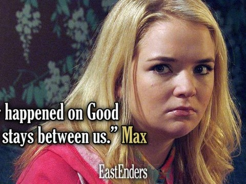 EastEnders spoilers: What did Max and Abi Branning do to Lucy Beale on Good Friday?