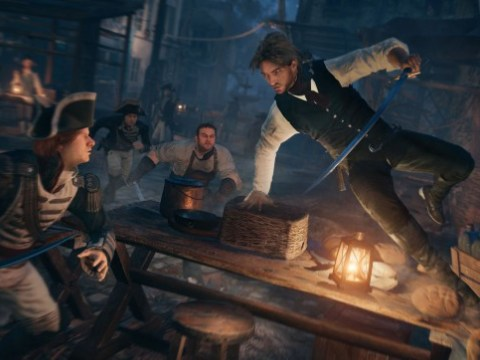 Assassin's Creed Unity – should the series be released every year?