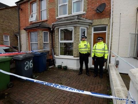 Police arrest four men in raid over alleged Remembrance day terrorist plot