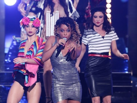 Fleur East overtakes Andrea Faustini to emerge as new X Factor favourite