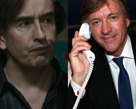 Who said it: Richard Madeley or Alan Partridge?