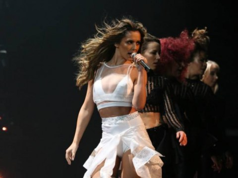 The X Factor 2014 results show: Cheryl Fernandez-Versini pleases fans with I Don't Care performance
