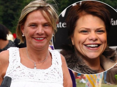Jady Goody's cash-strapped mum looking to sell late daughter's belongings on Flog It: 'The money will help me out'