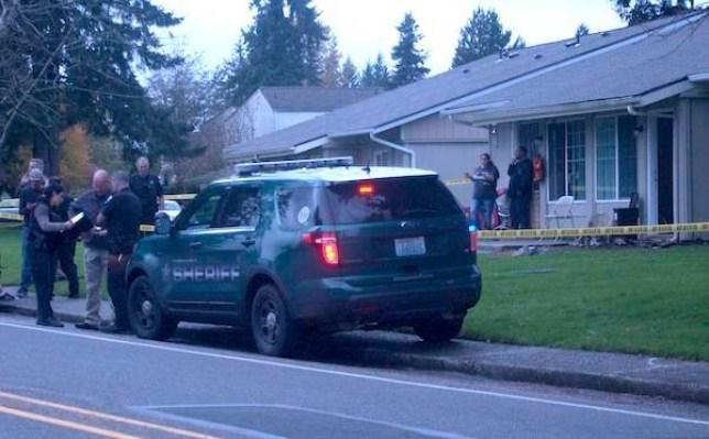 Kitsap County Sheriff's homicide. http://www.portorchardindependent.com/news/281529201.html