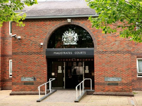 Thief with 101 convictions tells court he steals every day, court lets him go