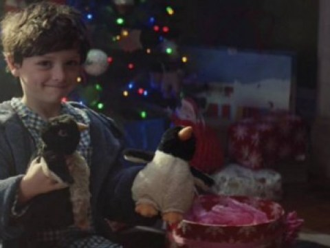 #FutureJohnLewisAds: Twitter comes up with the next big Christmas advert