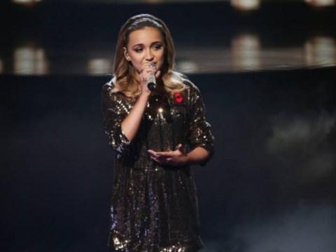 The X Factor 2014 results: Cheryl Cole refuses to make Lauren Platt dance again