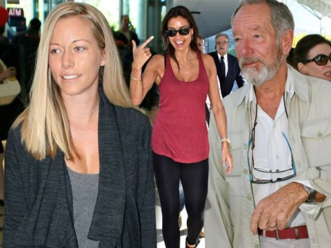 I'm A Celebrity 2014 line up: Michael Buerk, Melanie Sykes and Kendra Wilkinson are definitely going into the jungle