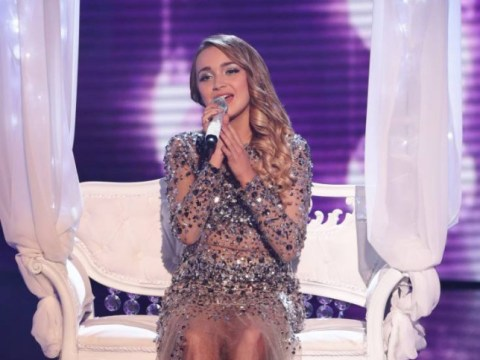 Lauren Platt and boyfriend Liam Baker 'take time out'