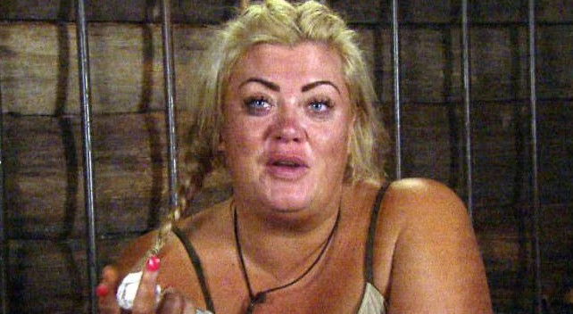 I'm A Celebrity 2014: Starving Gemma Collins threatens to quit the jungle after just one day
