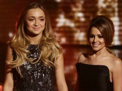 The X Factor 2014: Lauren Platt miffs Cheryl over comments on wanting to sing contemporary songs