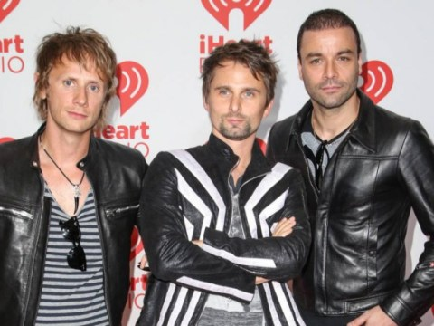 Glastonbury 2016: Muse will headline the Pyramid stage on Friday night