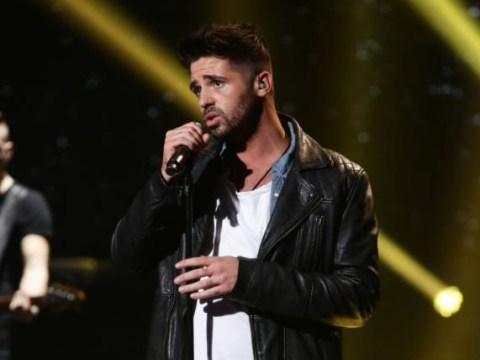 Ben Haenow's video for Something I Need is everything you'd expect