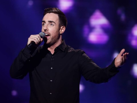 Stevi Ritchie leaves The X Factor: It's time to say goodbye to the comedy acts for good