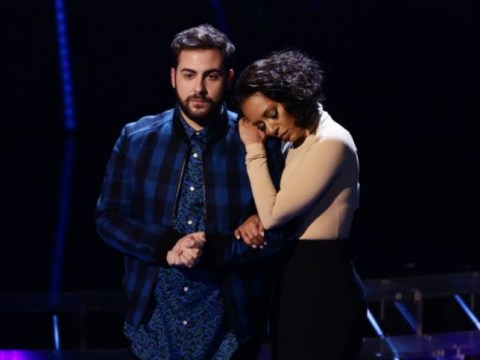 Did Simon Cowell just rule Andrea Faustini out of X Factor title?