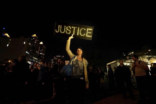Ferguson verdict shows US still has a terrible race problem