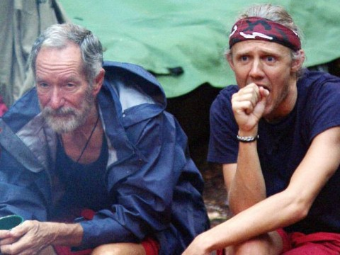 I'm A Celeb's Jimmy Bullard sets his sights on X Factor 2015