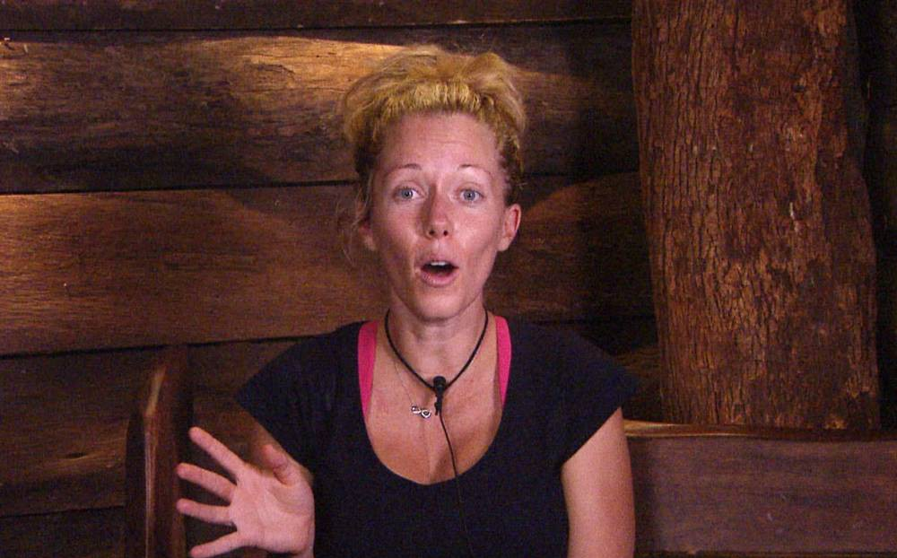 I'm A Celebrity's Kendra Wilkinson stars in another sex tape… this time with a girl pal