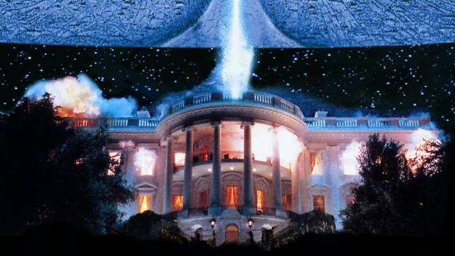 Independence Day 2: Please not another unnecessary sequel