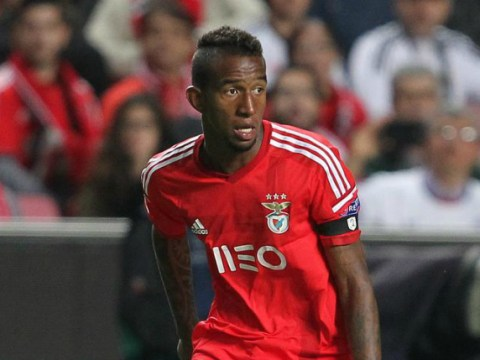 Chelsea set to beat Arsenal to Benfica ace Anderson Talisca with £37m transfer offer