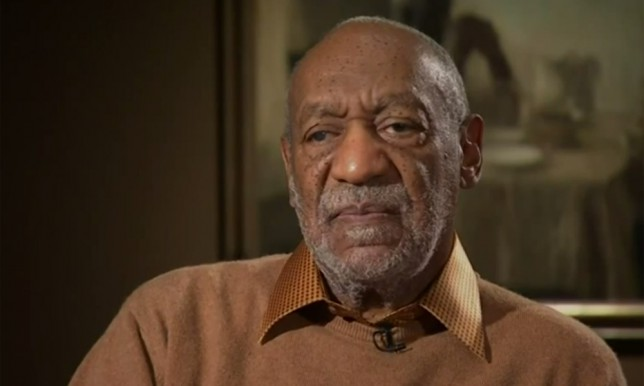 Lena Dunham and Amy Schumer lead famous tweets celebrating Bill Cosby's charge