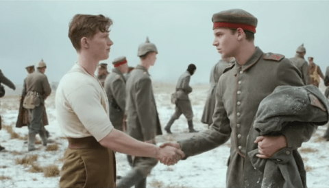 Don't be cynical – the Sainsbury's Christmas advert 2014 is a seasonal miracle