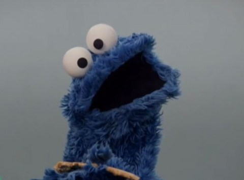 Too Many Cookies: Sesame Street's Cookie Monster stars in Adult Swim Too Many Cooks parody