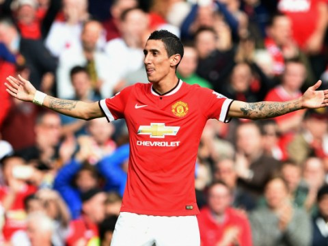 Manchester United to sell Angel Di Maria to PSG to fund Gareth Bale or Cristiano Ronaldo transfer deal