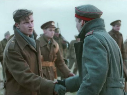 Sainsbury's Christmas advert 2014 is basically just a rehash of Paul McCartney's Pipes of Peace