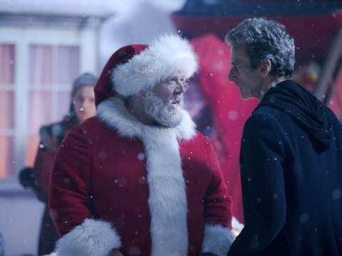 Children In Need to air sneak peek of the Doctor Who Christmas special
