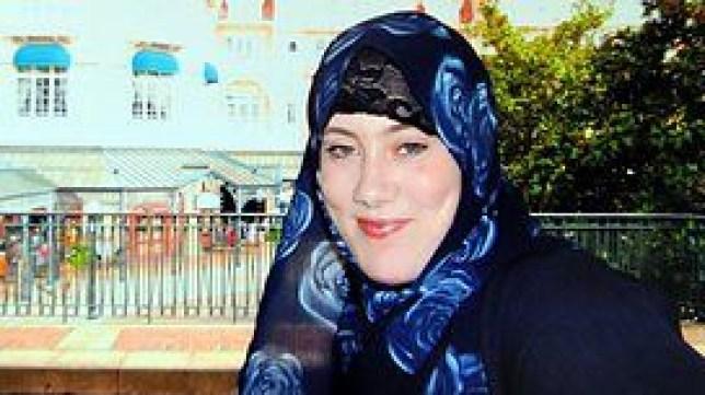 Samantha Lewthwaite has been called 'the world's most dangerous female terrorist' (Picture: eLib)