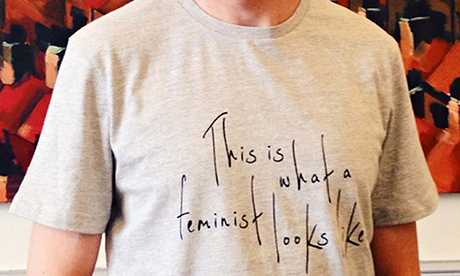 Fawcett Society rejects claims 'This is what a feminist looks like' T-shirts were made in a sweatshop
