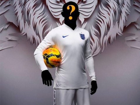 Which five current Premier League players have made over 200 appearances without winning an England cap?