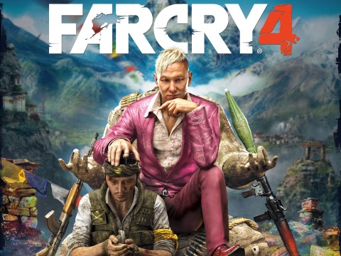Far Cry 4 review – open world cooperative