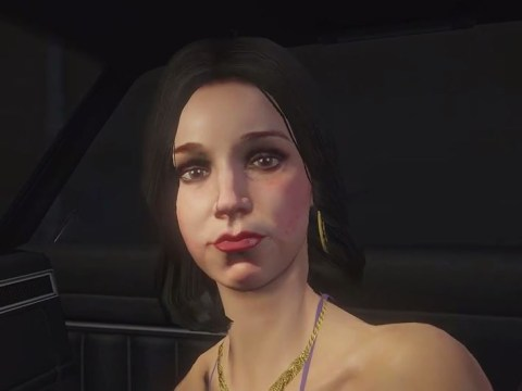 Sleeping with prostitutes in GTA 5 just got more intense – and controversial – thanks to the new first person mode
