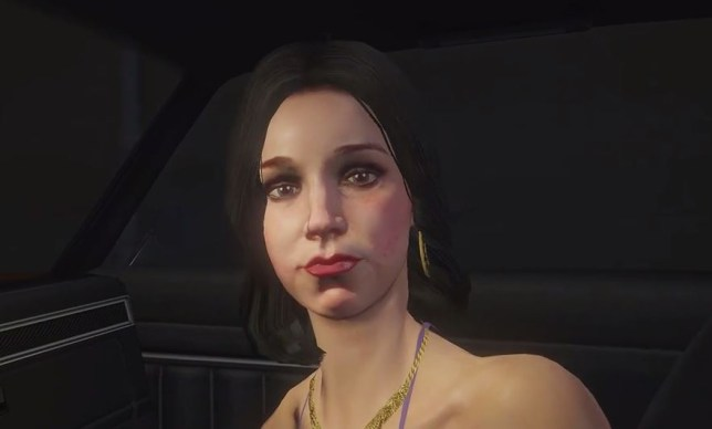 Sleeping with prostitutes in GTA 5 just got more intense
