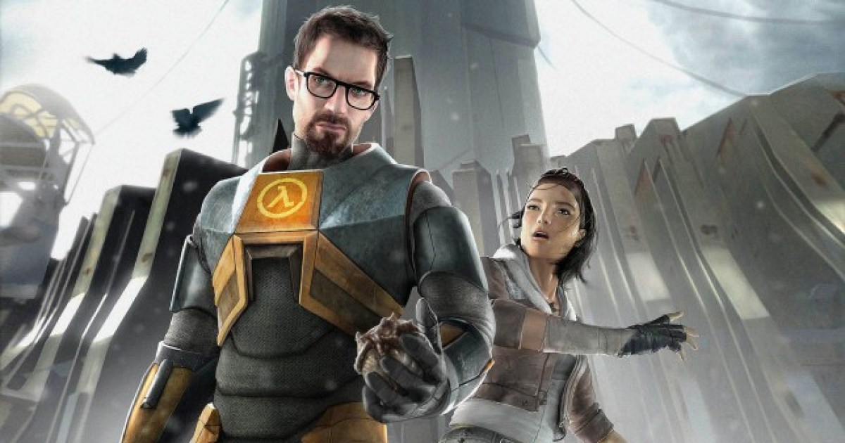 Half-Life 3 resignation, Super Smash Bros  for Switch, and beating