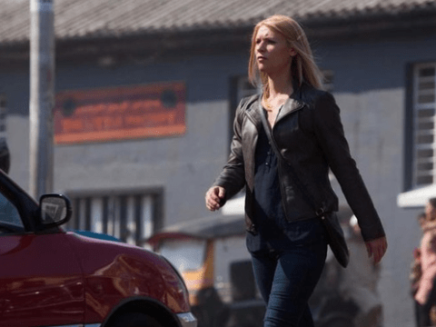 Homeland season 4, episode 6, From A to B and Back Again: A shocking ending as Homeland ups the stakes