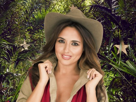 I'm A Celebrity 2014: Nadia Forde was too nice for jungle life – it was time for her to leave