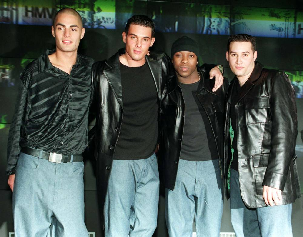 Another Level are reportedly making an S Club 7 inspired comeback