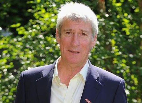 Jeremy Paxman has been urged to run for London mayor