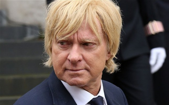 Michael Fabricant said the current blood donor rules 'don't make sense anymore' (Picture: Getty Images)