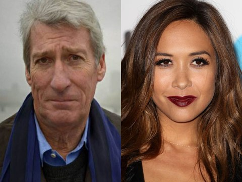 Quiz: Who said it – Myleene Klass, or Jeremy Paxman?