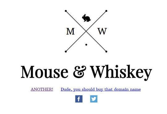 Hipster Business Name Generator will give you a suitably