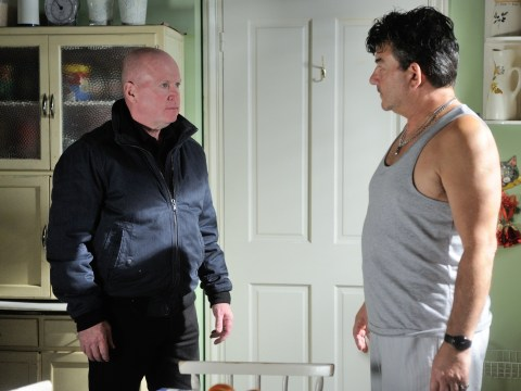 EastEnders spoilers: Phil discovers nasty Nick is alive and pays him a visit