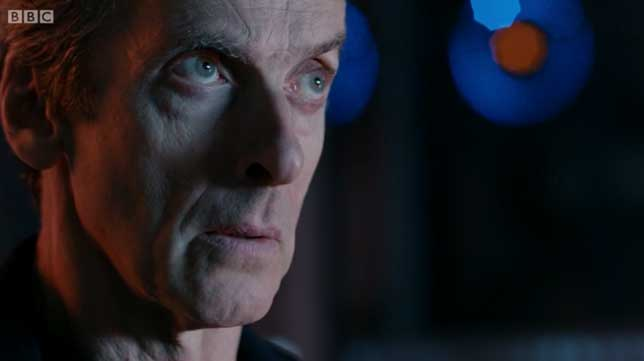 Doctor Who Christmas Special 2014: Get ready for a super scary festive edition as the Doctor arrives at the North Pole