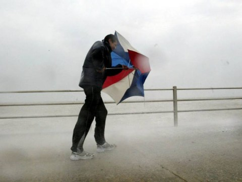 UK weather: Britain set for three months of flooding and wet weather this winter